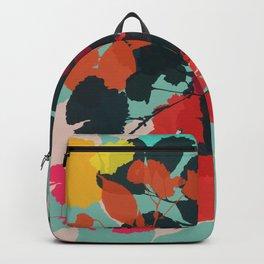 cherry blossom 5 Backpack