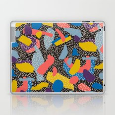 Memphis Inspired Pattern 1 Laptop & iPad Skin