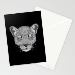Icons of Africa - Leopard Stationery Cards