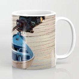 Amazon Boat Coffee Mug