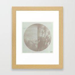 Sky Bound : One Framed Art Print