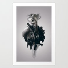 Mixed 01 Art Print