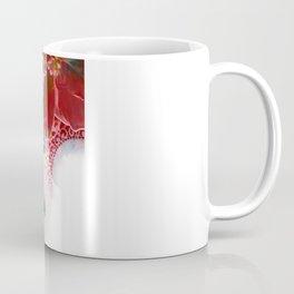 MINGA x Sleepless is the Watchful Eye Coffee Mug