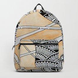 Detached Backpack