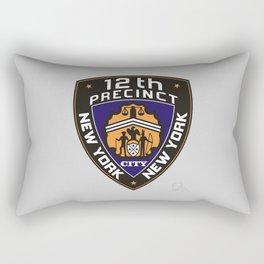 NYPD Rectangular Pillow