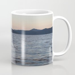 Dock Side Coffee Mug