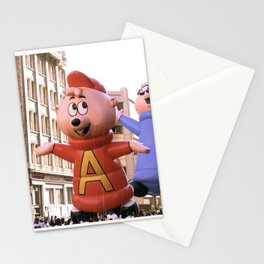 ALVIN! Stationery Cards