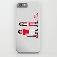 The White Stripes iPhone 6s Slim Case