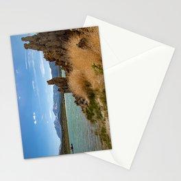 Mono Lake California - II Stationery Cards