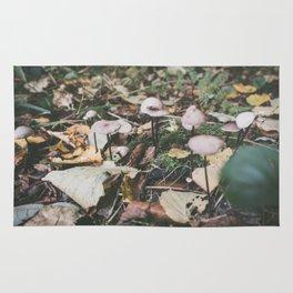 Forest (IV) Rug