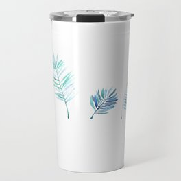 Cold Tropical Travel Mug