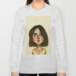 Sel Long Sleeve T-shirt