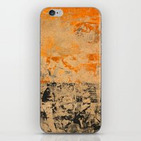 islam iPhone & iPod Skins featuring Silk Road by Fernando Vieira
