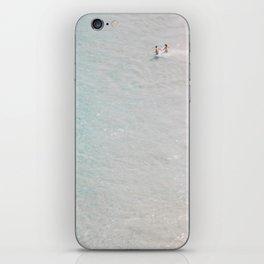 beach - summer of love II iPhone Skin