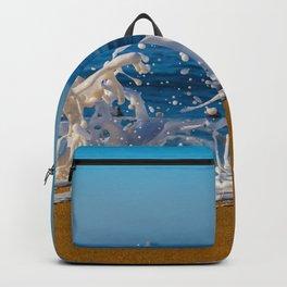 More Wedge Wash Backpack