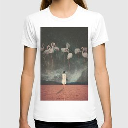 Hanging on to a Dream T-shirt