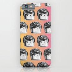 Minifigure Pattern - Hot iPhone 6s Slim Case