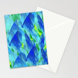 Tulip Fields #109 Stationery Cards