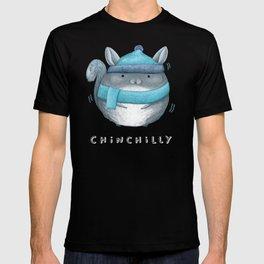 Chinchilly T-shirt