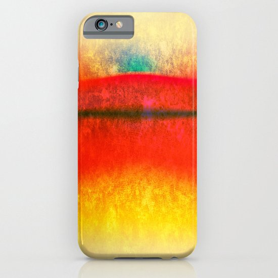 After Rothko 8 iPhone & iPod Case