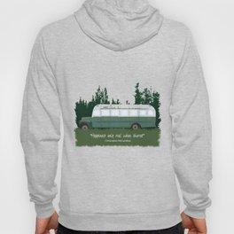Into The Wild - Magic Bus Hoody
