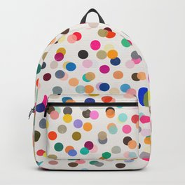 stories 1 sq Backpack