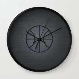 BASKETBALL- basketball Wall Clock