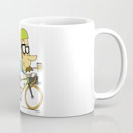 Coffeeneuring Coffee Mug