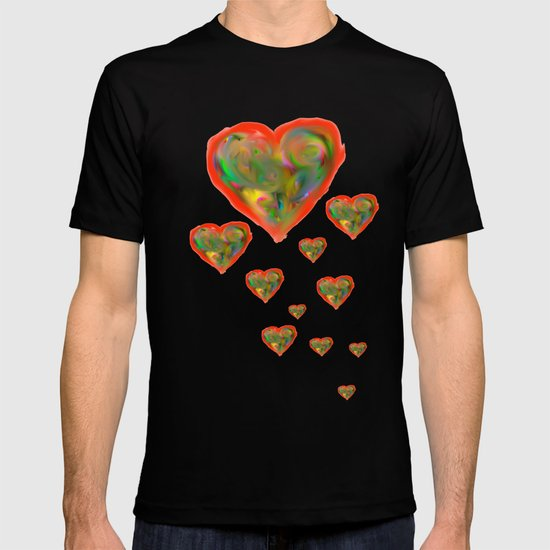 Melt T-shirt
