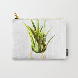 all day California Vegetation Plant Carry-All Pouch