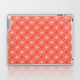 Star Pods - Coral Laptop & iPad Skin
