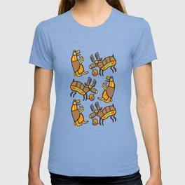Moose & Bear T-shirt