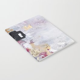 Blush Notebook