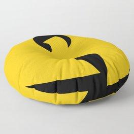 Wu Tang Fan Forever Floor Pillow