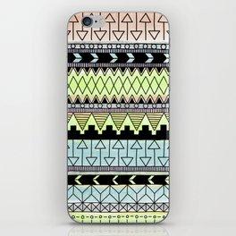Danae iPhone Skin