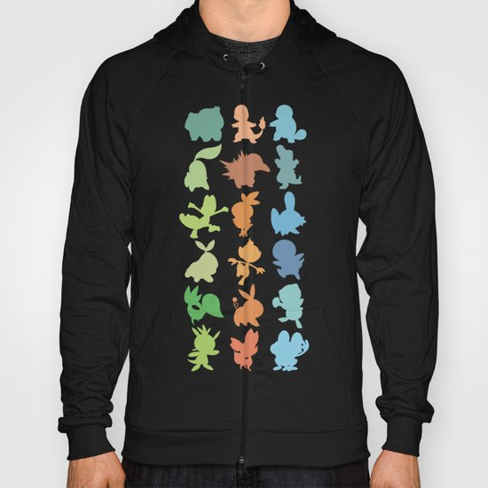 The Starters Hoody