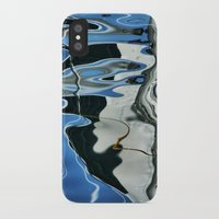 mirror iPhone & iPod Cases featuring Mirror by Anne Seltmann