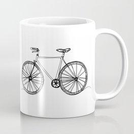 bycicle Coffee Mug