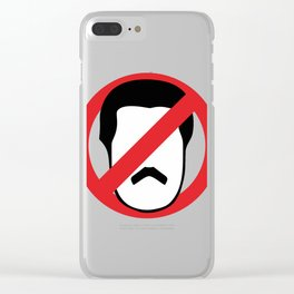 Anti Maduro Venezuelan Protest #society6 #decor #buyart #artprint Clear iPhone Case
