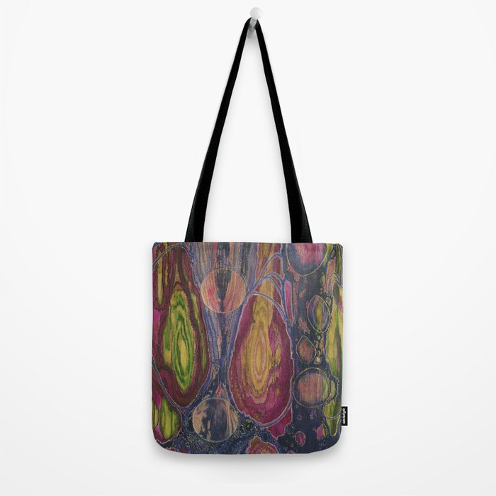 Effervescent Love Potion (Heartery) Tote Bag