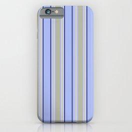 Evak Duvet iPhone Case