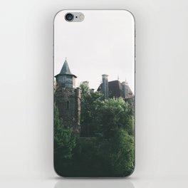 Boldt Castle iPhone Skin