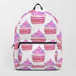 Cupcake no 1 Backpack