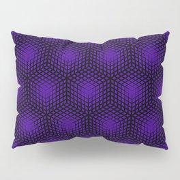 Fading Ultraviolet Pillow Sham