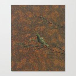 Windup Steampunk Canvas Print