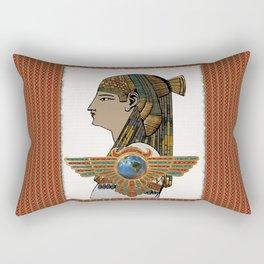 Egyptopia Rectangular Pillow