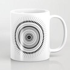 Mandala 01 Mug