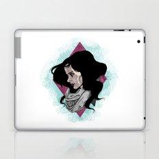 You've missed me Jessica Laptop & iPad Skin