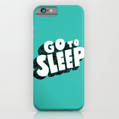Zzzz Slim Case iPhone 6s