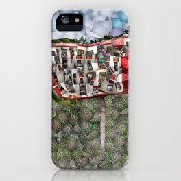 Candy Machine iPhone Case